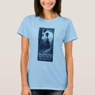 1906 Milan Exposition Poster T-Shirt