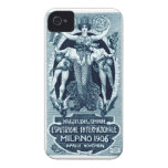 1906 Milan International Expo iPhone 4 Cover