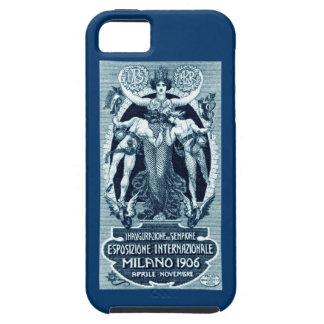 1906 Milan International Expo iPhone 5 Case