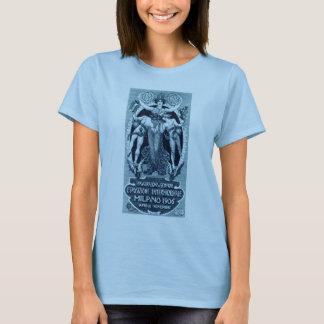 1906 Milan International Expo T-Shirt