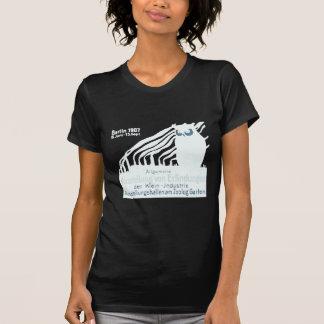 1907 Berlin Exhibition Poster T-Shirt