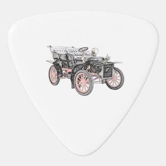 1907 Cadillac Model M Guitar Pick