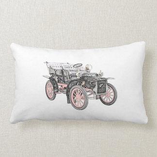 1907 Cadillac Model M Lumbar Pillow