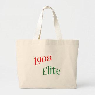 1908 Elite Jumbo Tote Bag