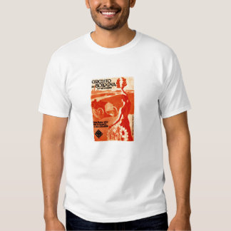 1908 Italian Auto Racing T-shirt