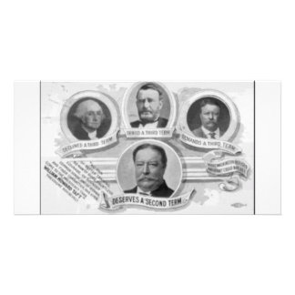 1908 Taft2 Picture Card