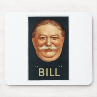 1908 Taft Mouse Pad