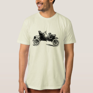 1909 Maxwell auto illustration T Shirt