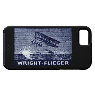 1909 Wright Brothers Aircraft iPhone SE/5/5s Case