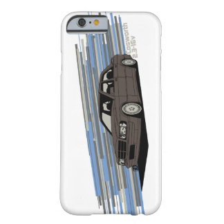 190E Cosworth Barely There iPhone 6 Case