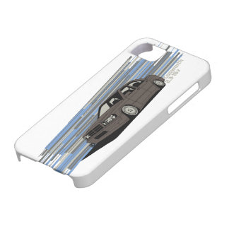 190E Cosworth Cover For iPhone 5/5S