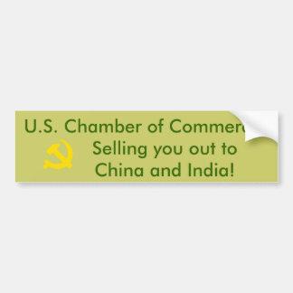 190px-Danghui.svg, U.S. Chamber of Commerce-   ... Car Bumper Sticker