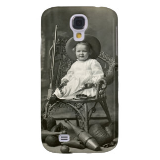 1910 American Tomboy Samsung Galaxy S4 Cover