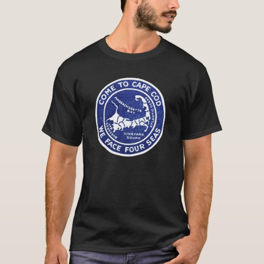 1910 Cape Cod T-Shirt