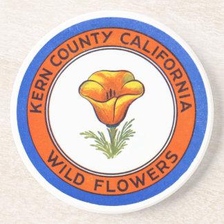 1910 Kern County California Coaster