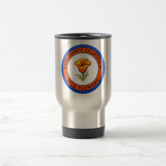 1910 Kern County California Coffee Mugs