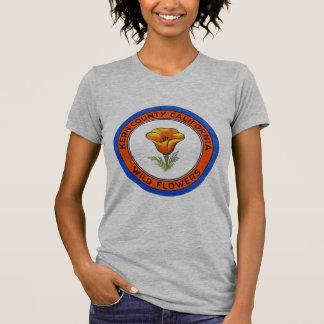 1910 Kern County California T-Shirt