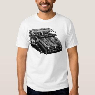 1910 Typewriter Shirt