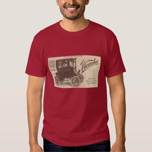 1910 Waverley Coupe Shirts