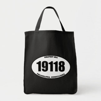 19118 - Chestnut Hill Tote Bag