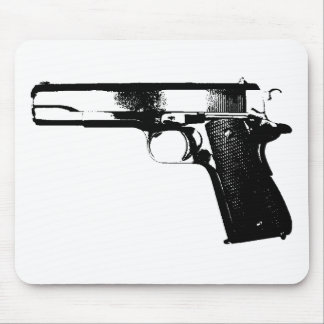 1911 MOUSE PAD