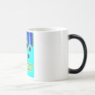 1911 Responce bgrnd Magic Mug