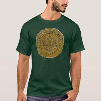1911 Russian 3 kopek t-shirt