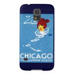 1912 Chicago, el centro turístico de verano Carcasas De Galaxy S5