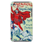 1912 French Carnaval iPod Case-Mate Case