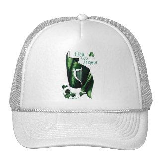 1912 Ireland Forever Hat