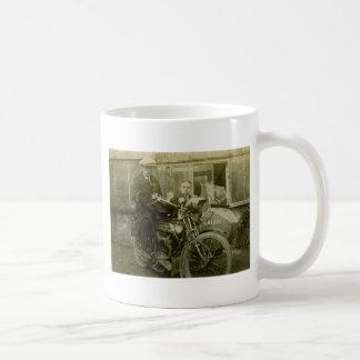 1912 Motorcycle Coffee Mug