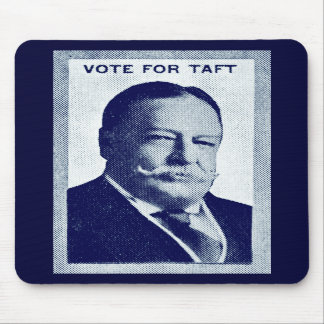 1912 Vote for Taft Mouse Pads