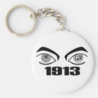 1913 Big Brother keychain