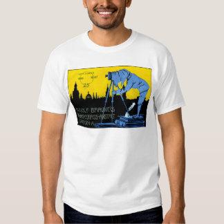 1913 Dresden Photography Poster T-shirt