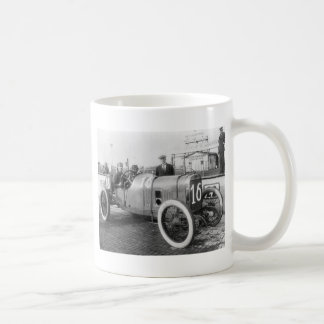 1913 Race Car Coffee Mug