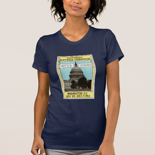 1913 Votes for Women T-Shirt