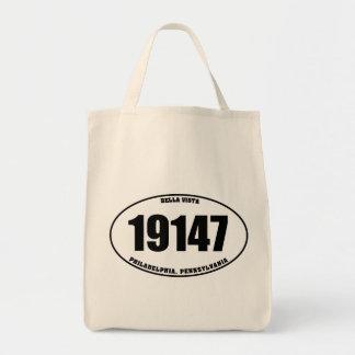 19147 - Bella Vista Philadelphia PA Tote Bags