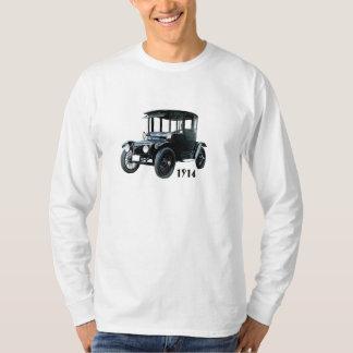 1914 Electric Car T-Shirt
