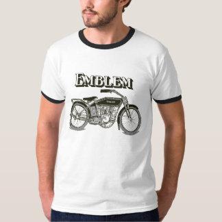 1914 Emblem Motorcycles T-Shirt
