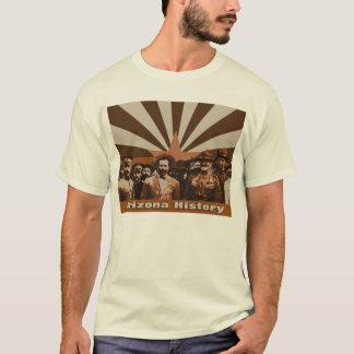 1914 Obregon, chalet, Pershing, camiseta de Patton