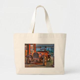 1915 DODGE #2 TOTE BAG