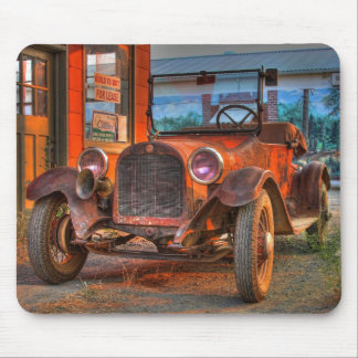 1915 DODGE #2 MOUSE PADS
