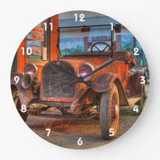 1915 DODGE 2B LARGE CLOCK