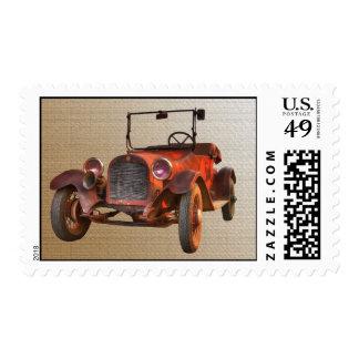 1915 DODGE #3 TIMBRES POSTALES