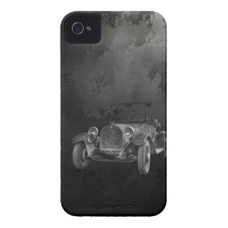 1915 DODGE (B&W) Case-Mate iPhone 4 COBERTURAS