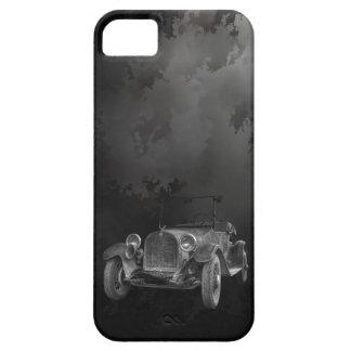 1915 DODGE (B&W) iPhone 5 CARCASA