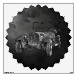 1915 DODGE (B&W) WALL STICKER
