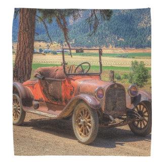 1915 DODGE BANDANAS