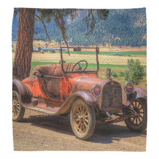 1915 DODGE BANDANA