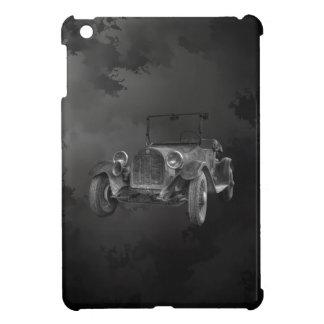 1915 DODGE BLK-WHI COVER FOR THE iPad MINI